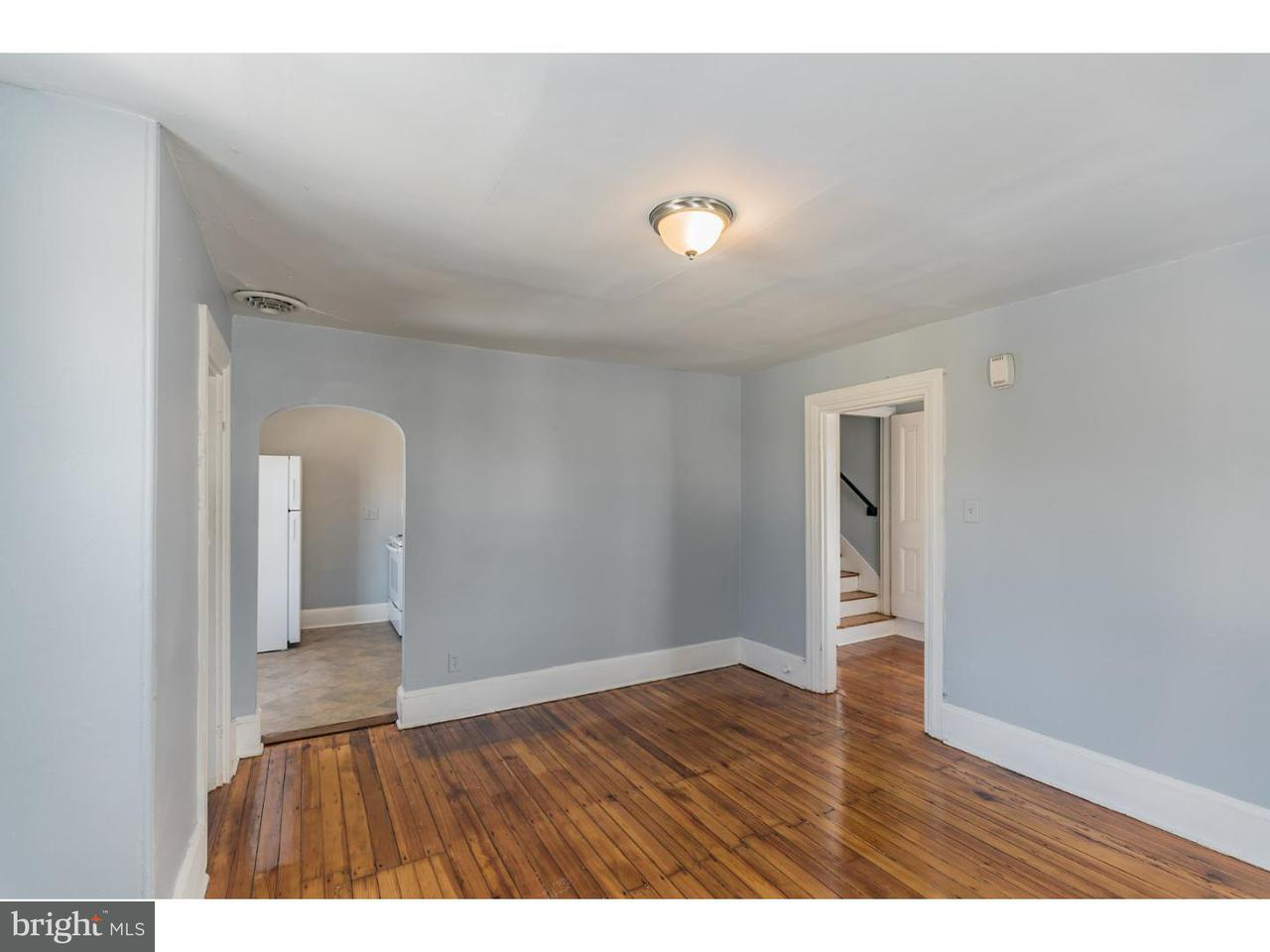 Single Family Home for Rent at 19 S MAIN ST #A-UP Mullica Hill, New Jersey 08062 United States
