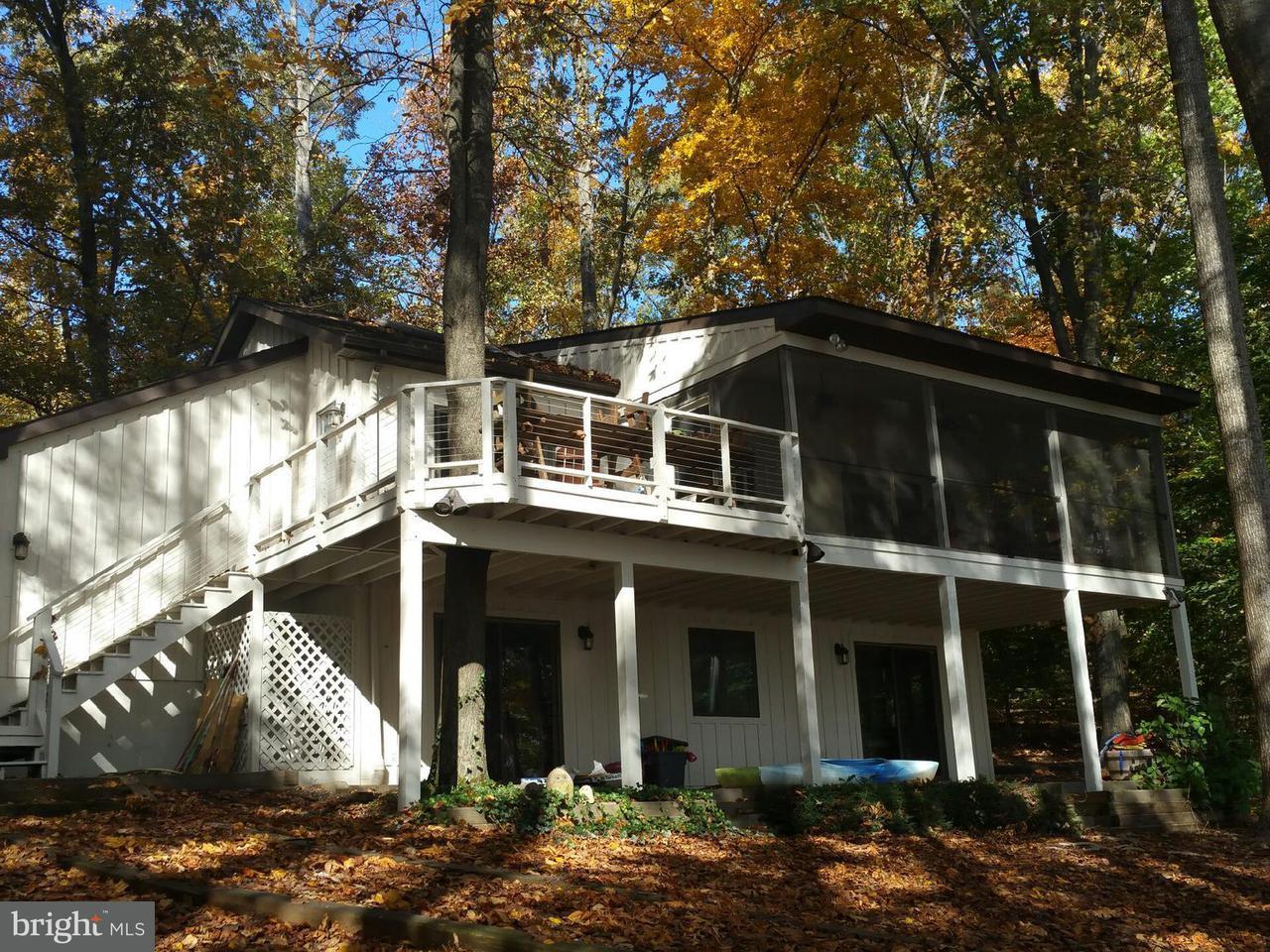 一戸建て のために 売買 アット 2702 Blount Drive 2702 Blount Drive Bumpass, バージニア 23024 アメリカ合衆国