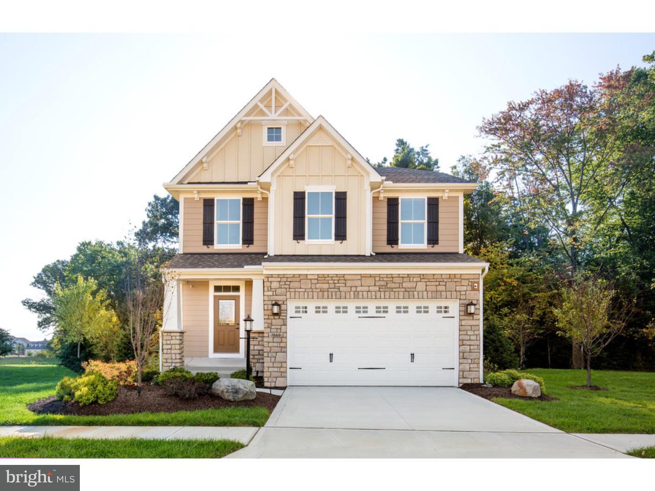 独户住宅 为 销售 在 2014 STARGAZERS Road Romansville, 宾夕法尼亚州 19320 美国