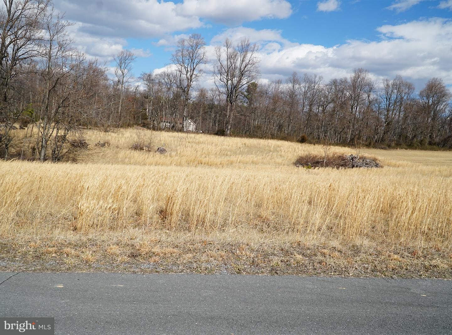 Land for Sale at 14 Hampshire House Drive High View, West Virginia 26808 United States