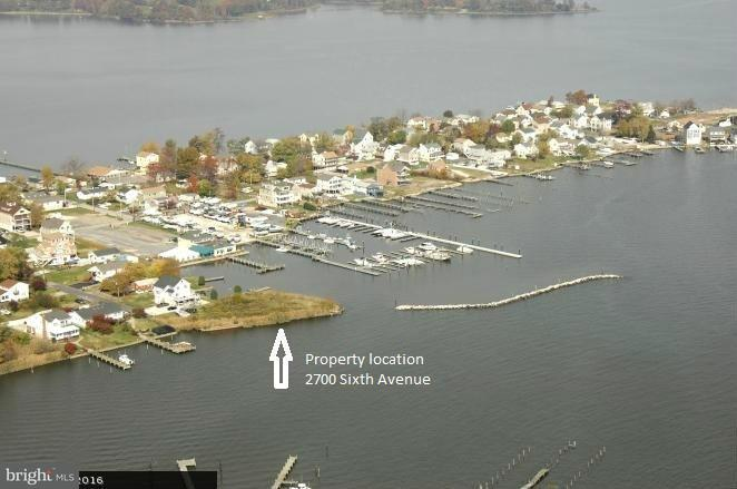 Land for Sale at Sixth St Sparrows Point, Maryland 21219 United States