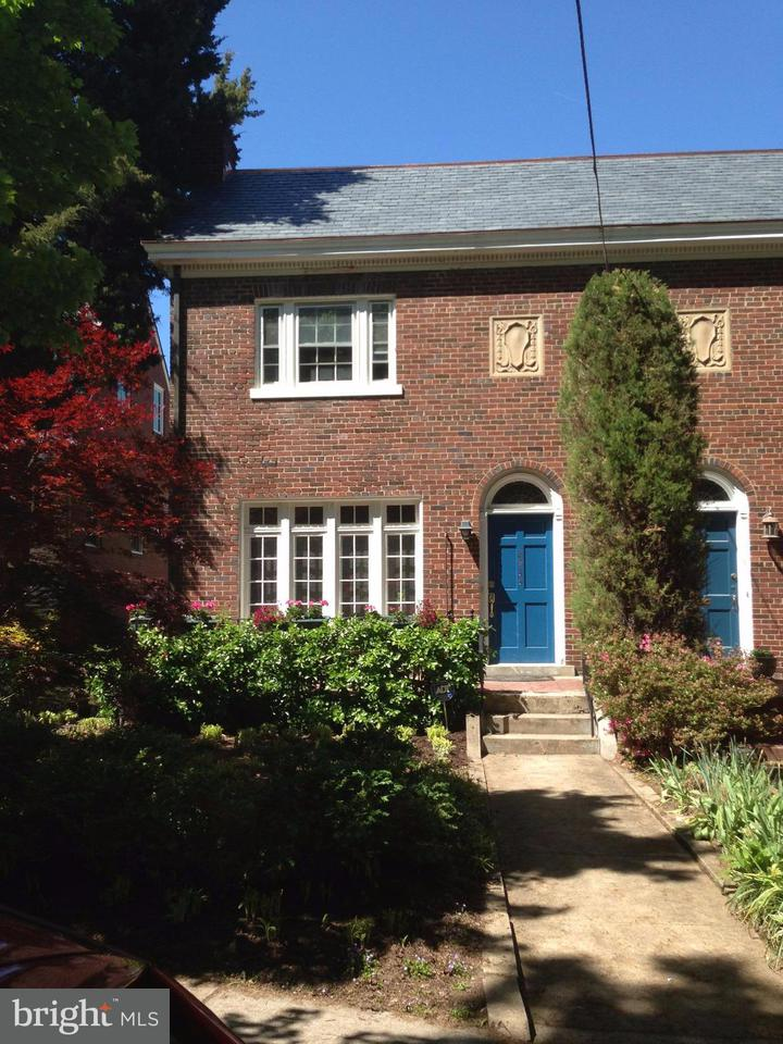 Other Residential for Rent at 2933 Ordway St NW Washington, District Of Columbia 20008 United States