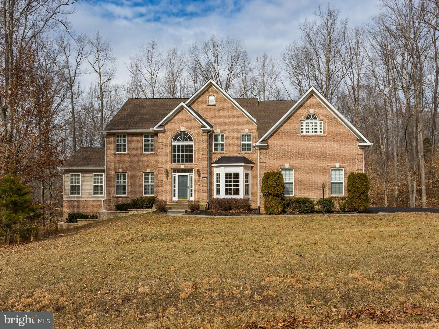 Single Family for Sale at 209 Arden Ln Stafford, Virginia 22556 United States