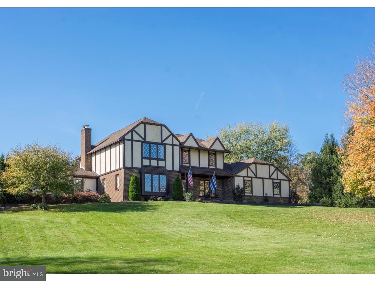 独户住宅 为 销售 在 205 W BRANCH Road Barto, 宾夕法尼亚州 19504 美国