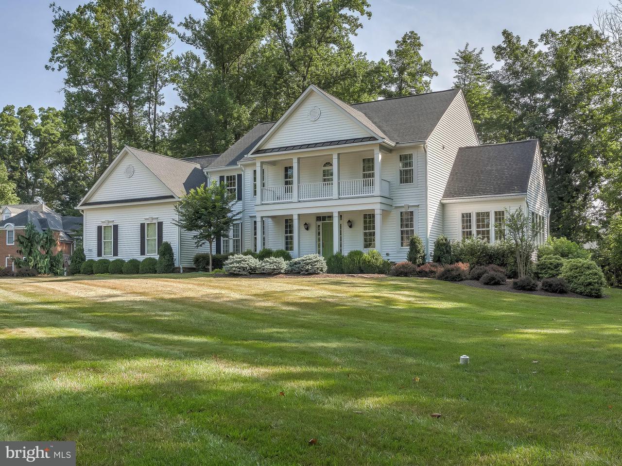 Einfamilienhaus für Verkauf beim 2409 Tufton Springs Lane 2409 Tufton Springs Lane Reisterstown, Maryland 21136 Vereinigte Staaten