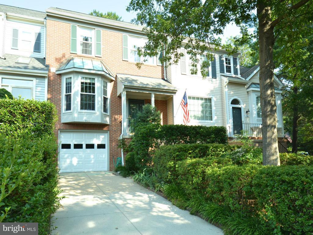 Springfield Homes for Sale -  Loft,  7362  HIDDEN KNOLLS COURT