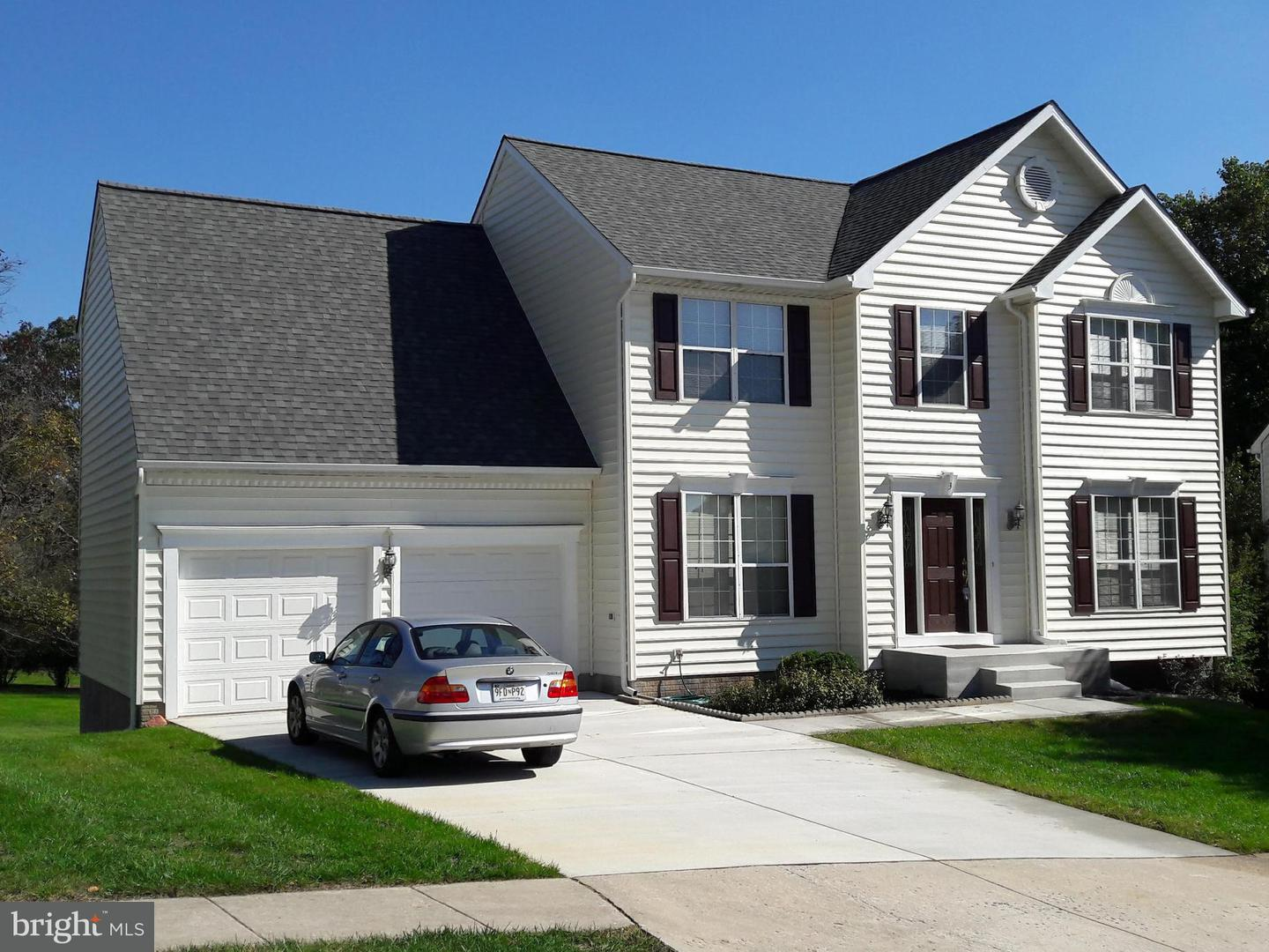 Other Residential for Rent at 3 Twinleaf Ct Cockeysville, Maryland 21030 United States