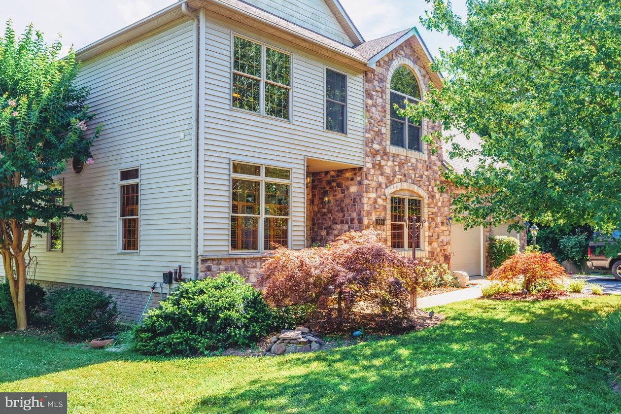 Single Family for Sale at 965 Curtis Rd Dowell, Maryland 20629 United States