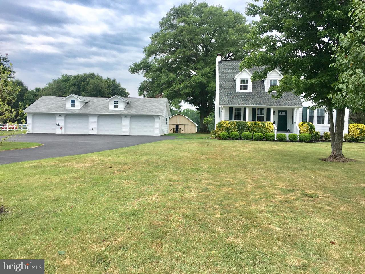 Other Residential for Rent at 10004 Plank Rd Spotsylvania, Virginia 22553 United States
