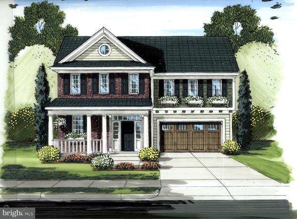 단독 가정 주택 용 매매 에 9900 Tall Pines Place 9900 Tall Pines Place Nanjemoy, 메릴랜드 20662 미국