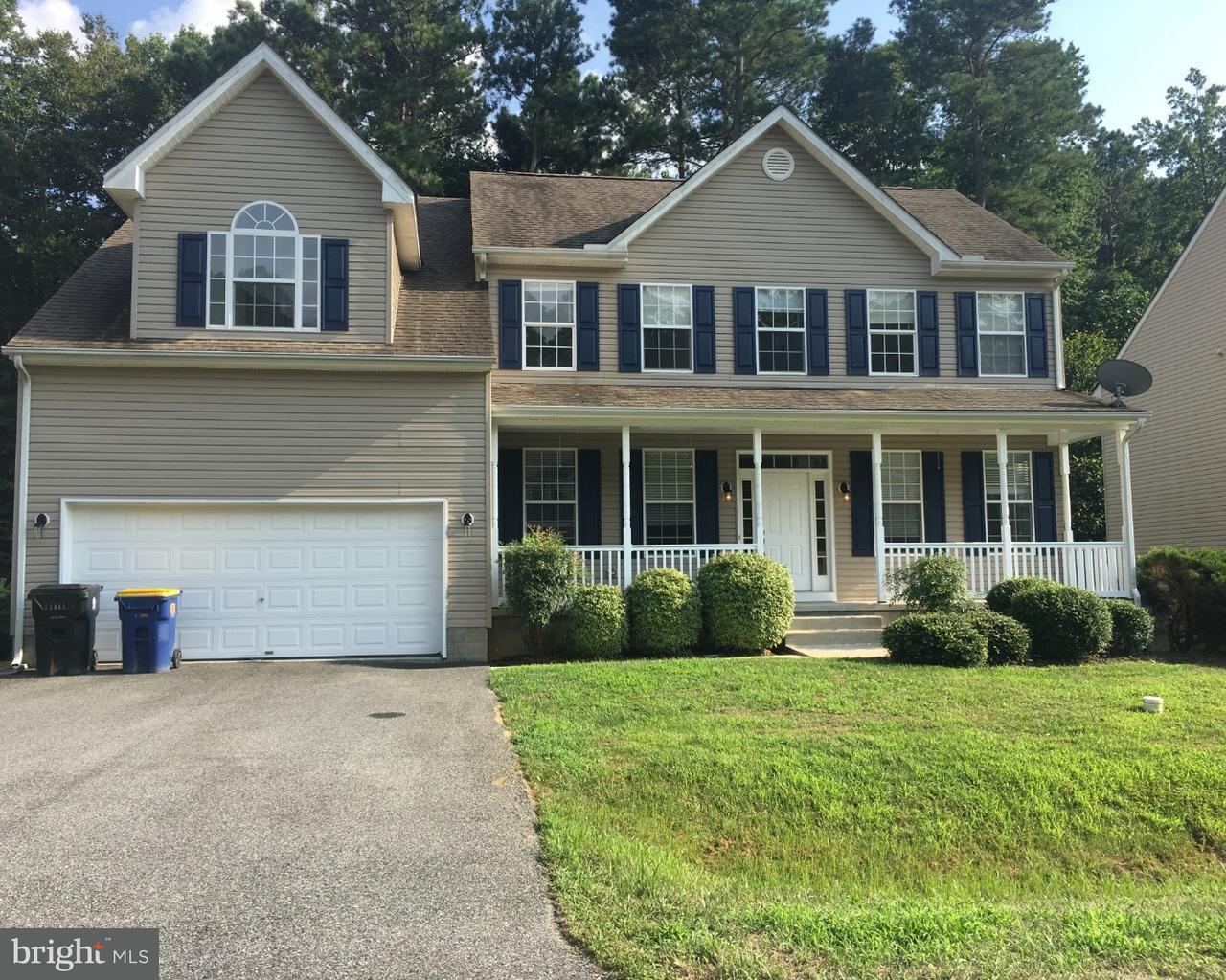 Tek Ailelik Ev için Satış at 158 ALBACORE Drive Frederica, Delaware 19946 Amerika Birleşik Devletleri