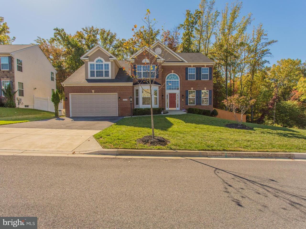 Single Family for Sale at 512 Digges Ln Fort Washington, Maryland 20744 United States