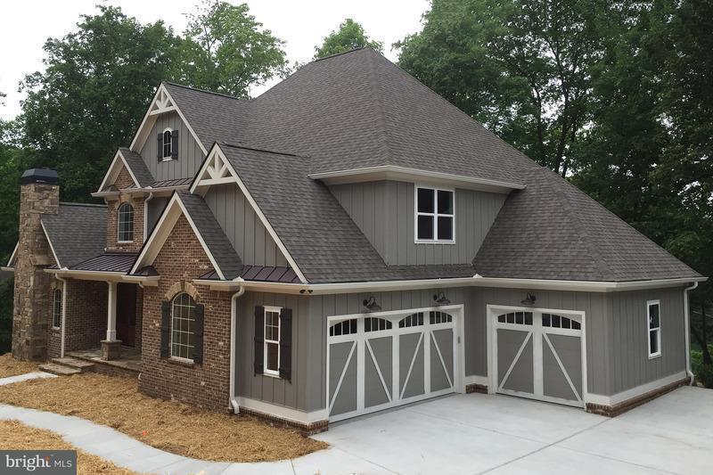 Einfamilienhaus für Verkauf beim 14294 Harrisville Road 14294 Harrisville Road Mount Airy, Maryland 21771 Vereinigte Staaten
