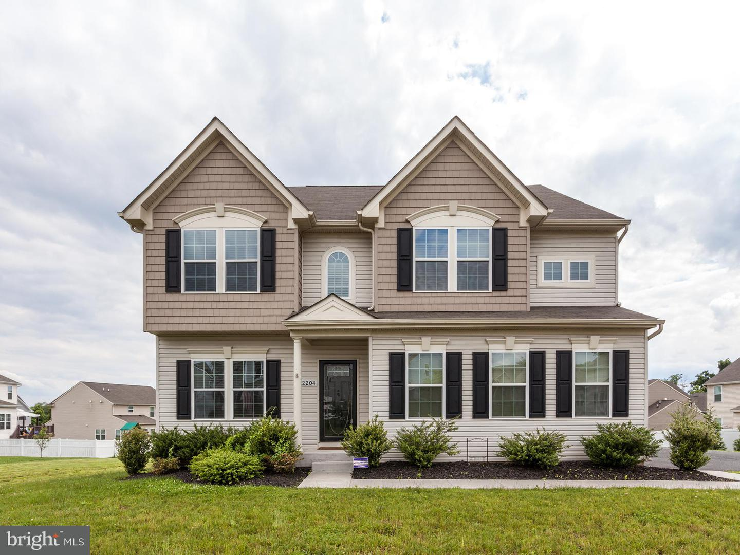Other Residential for Rent at 2204 Argonne Dr Havre De Grace, Maryland 21078 United States