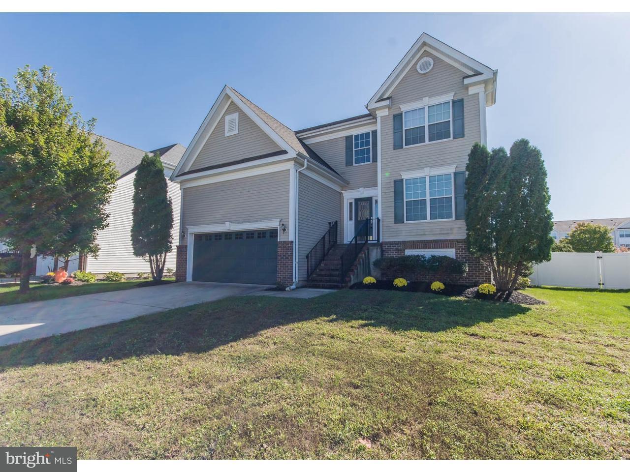 独户住宅 为 销售 在 503 SAXON Drive Thorofare, 新泽西州 08086 美国