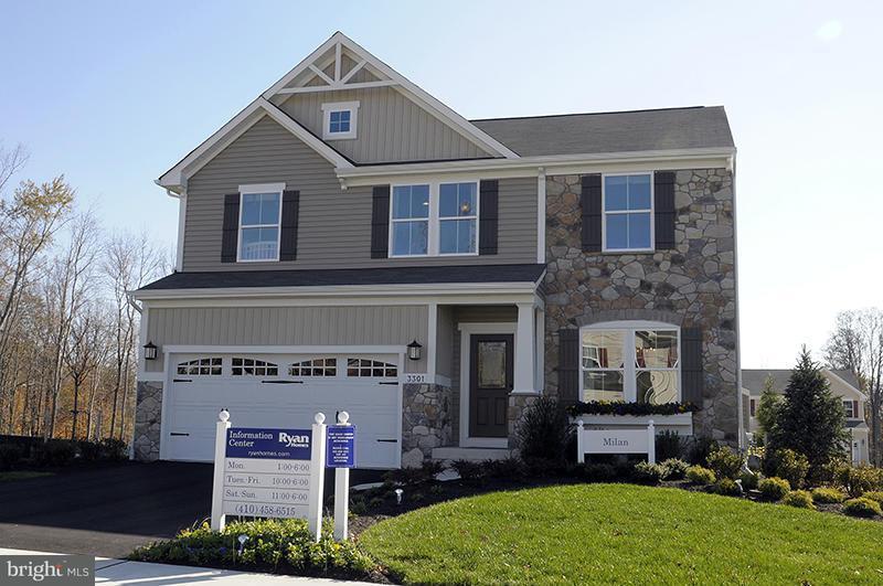 Частный односемейный дом для того Продажа на 523 Potomac Road 523 Potomac Road Joppa, Мэриленд 21085 Соединенные Штаты