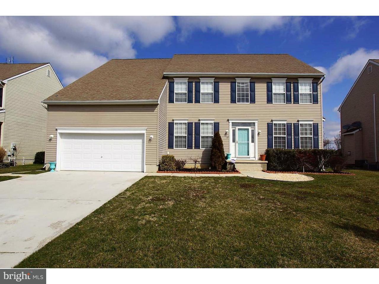 1169 W BIRDIE Lane  Magnolia, Delaware 19962 États-Unis