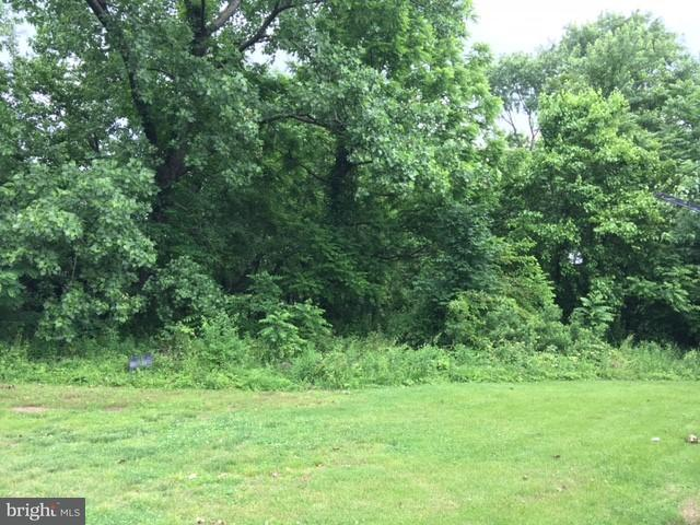 Land for Sale at Delmar Ave Edgemere, Maryland 21219 United States