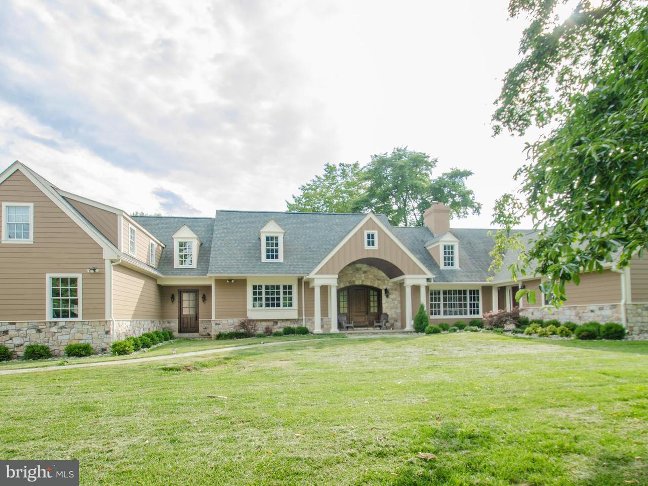 獨棟家庭住宅 為 出售 在 11812 Greenspring Avenue 11812 Greenspring Avenue Owings Mills, 馬里蘭州 21117 美國