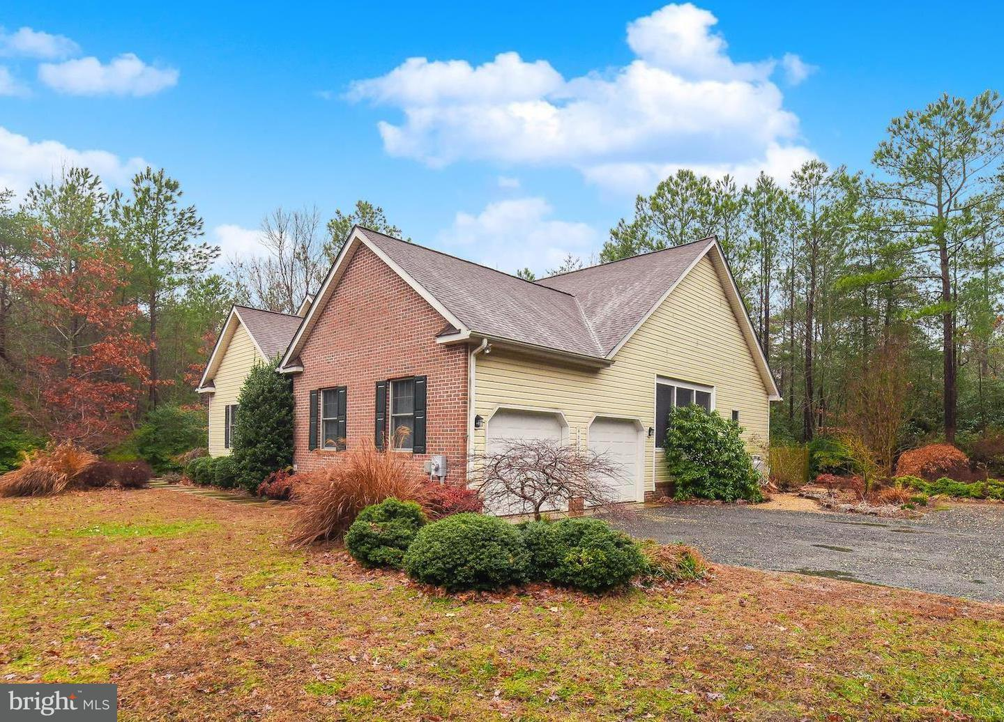 Single Family for Sale at 46597 Porto Bello Ct Drayden, Maryland 20630 United States