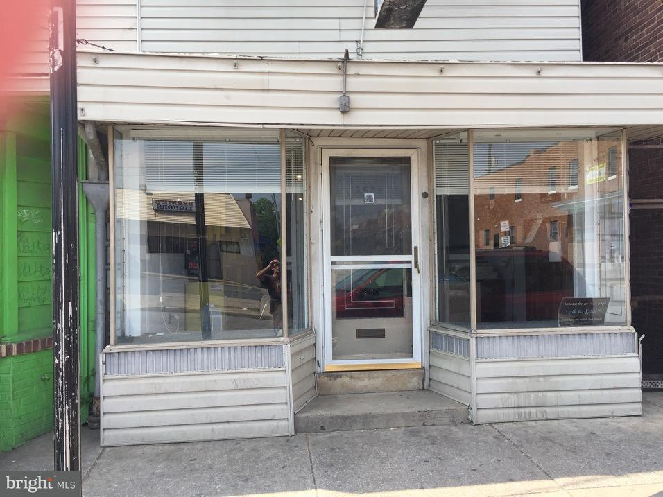 Commercial for Sale at 2524 Washington Blvd Baltimore, Maryland 21230 United States