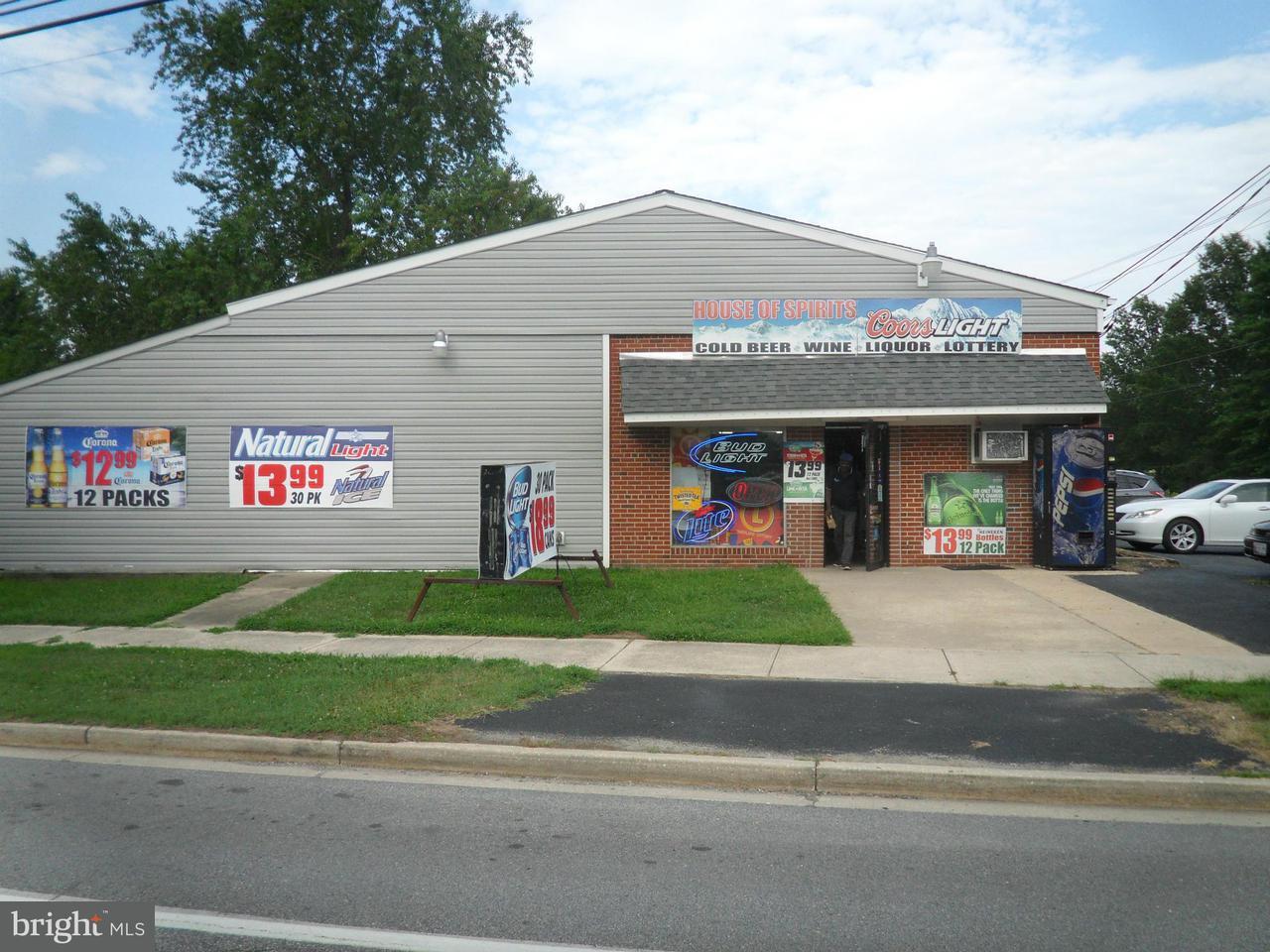 Additional photo for property listing at 2 Central Ave  Ridgely, Maryland 21660 United States