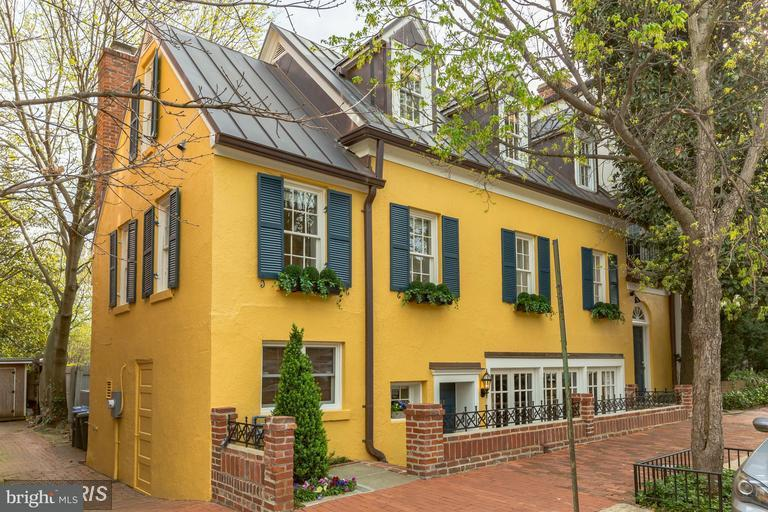 Other Residential for Rent at 3232 Volta Pl NW Washington, District Of Columbia 20007 United States