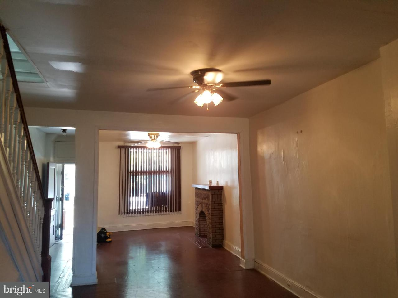 Single Family for Sale at 2768 The Alameda Baltimore, Maryland 21218 United States