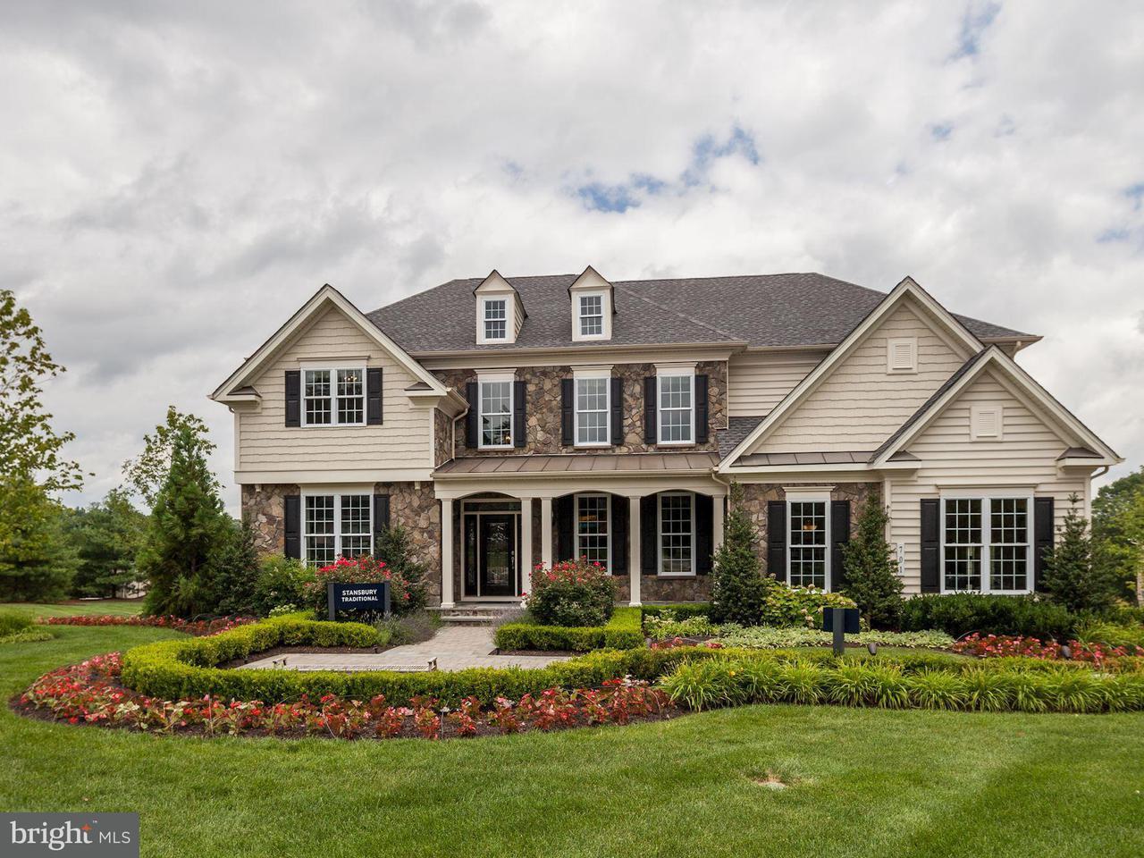 Частный односемейный дом для того Продажа на 701 Cedar Knoll Drive 701 Cedar Knoll Drive Bel Air, Мэриленд 21015 Соединенные Штаты