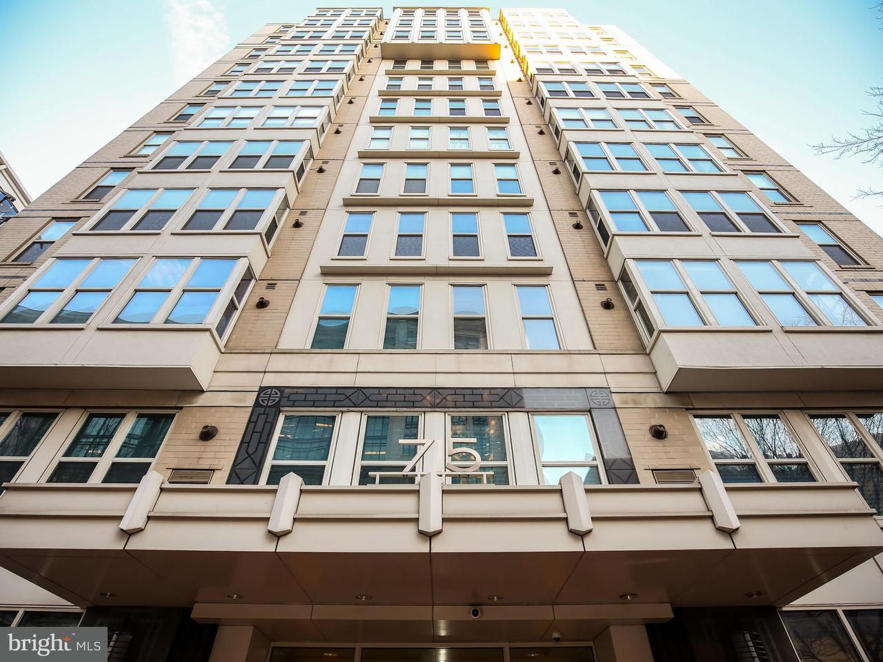 Condominium for Rent at 715 6th St NW #802 Washington, District Of Columbia 20001 United States