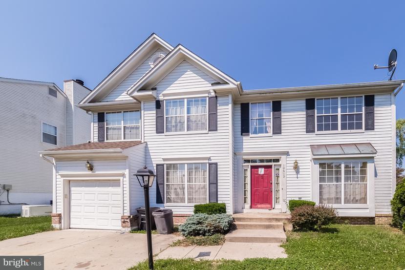 Single Family for Sale at 10613 Blackstone Ave Cheltenham, Maryland 20623 United States