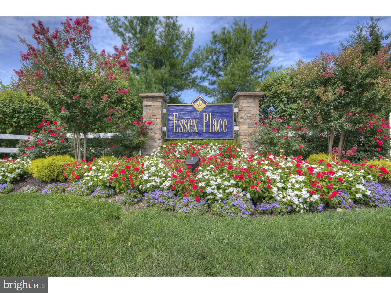 联栋屋 为 出租 在 4508 GRENWICH Lane Mount Laurel, 新泽西州 08054 美国