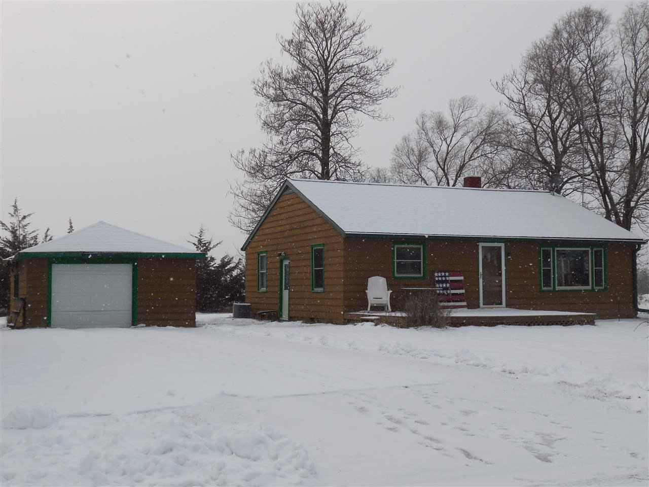View Single-Family Home For Sale at N2845 SUNSET AVENUE, Coleman, WI