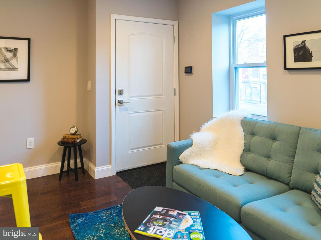 Single Family for Sale at 1823 D St NE #unit A Washington, District Of Columbia 20002 United States
