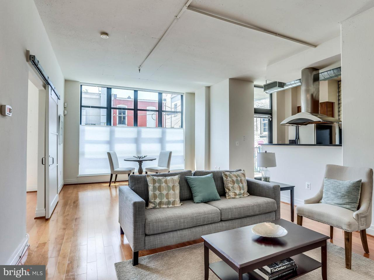 Single Family for Sale at 2020 12th St NW #116 Washington, District Of Columbia 20009 United States