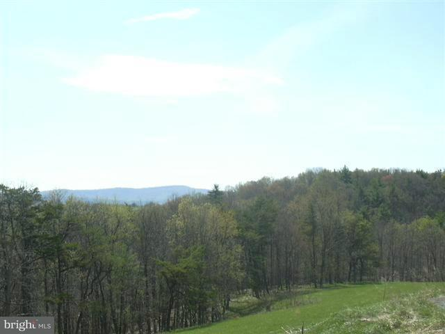 Land for Sale at 2 Sleepy Meadows Augusta, West Virginia 26704 United States