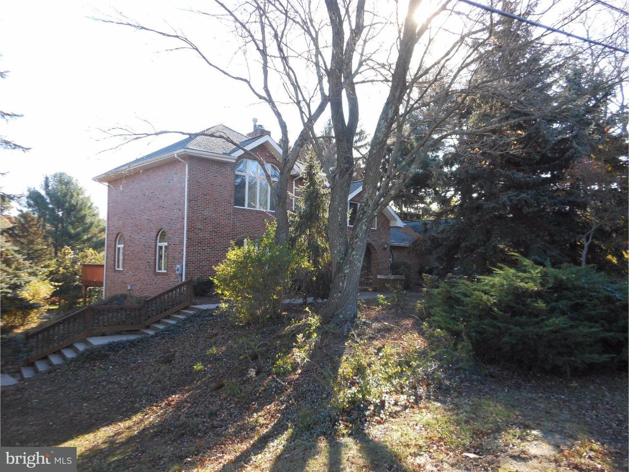 Maison unifamiliale pour l Vente à 173 OLD BEEKMAN Road Monmouth Junction, New Jersey 08852 États-UnisDans/Autour: South Brunswick Township