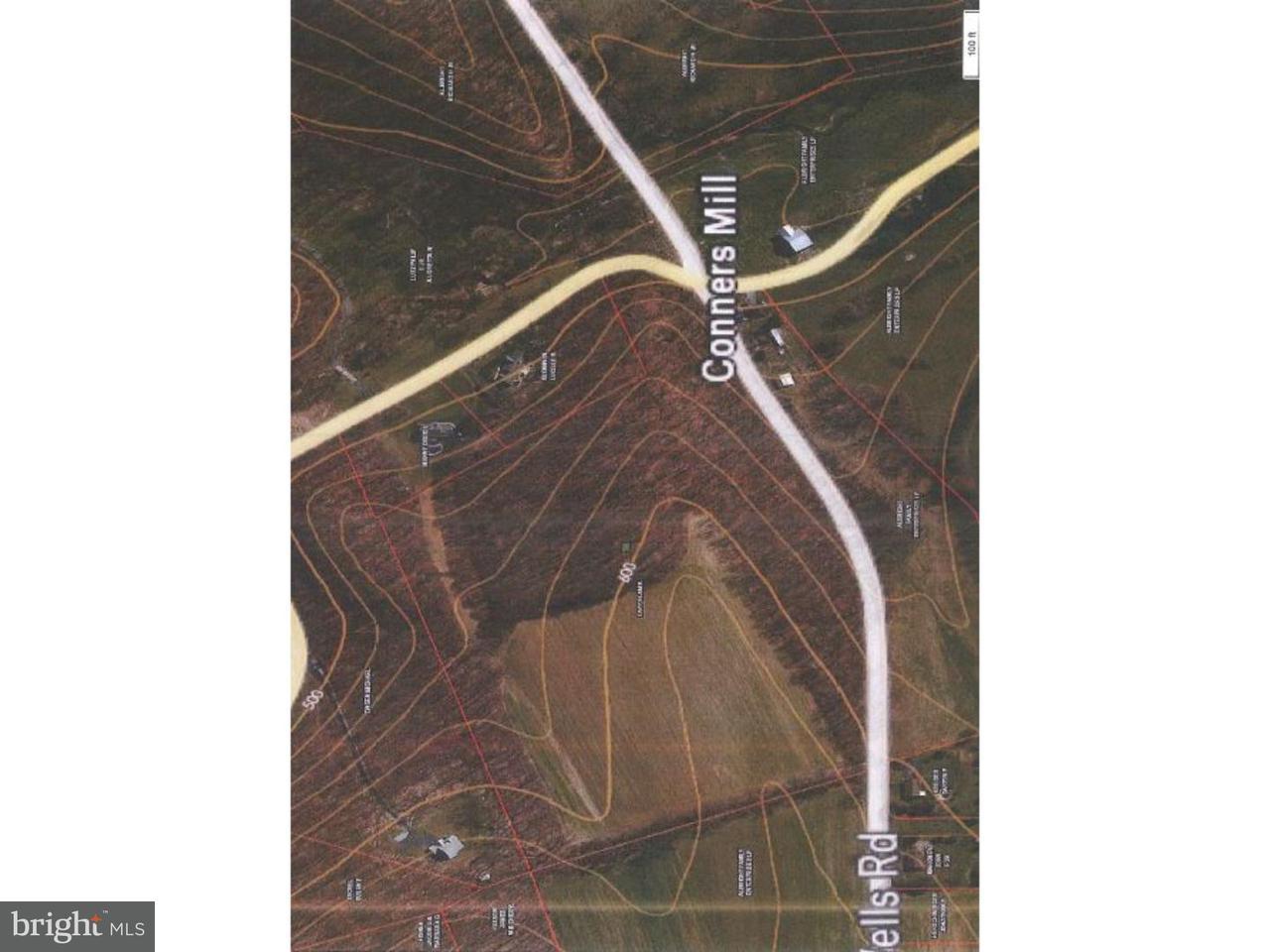 Terreno por un Venta en DRY WELLS Road Quarryville, Pennsylvania 17566 Estados Unidos