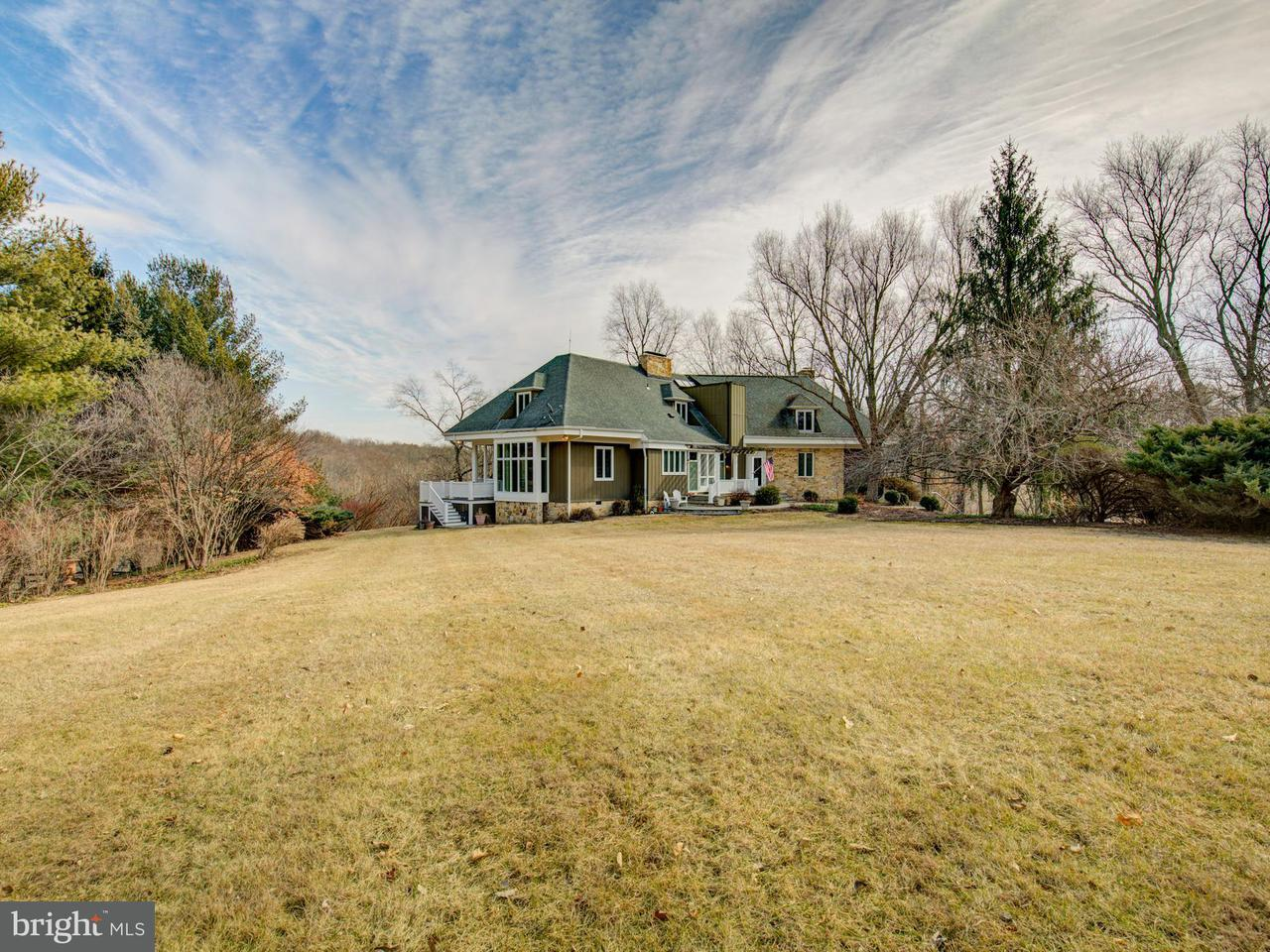 Single Family Home for Sale at 13214 Orrison Road 13214 Orrison Road Lovettsville, Virginia 20180 United States