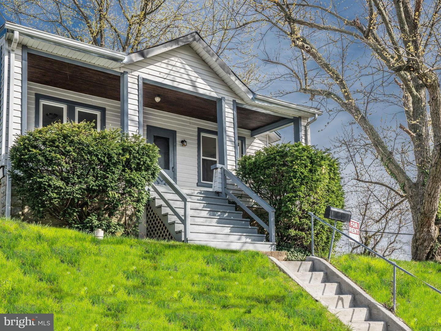 Other Residential for Sale at 6201 Fair Oaks Ave Baltimore, Maryland 21214 United States