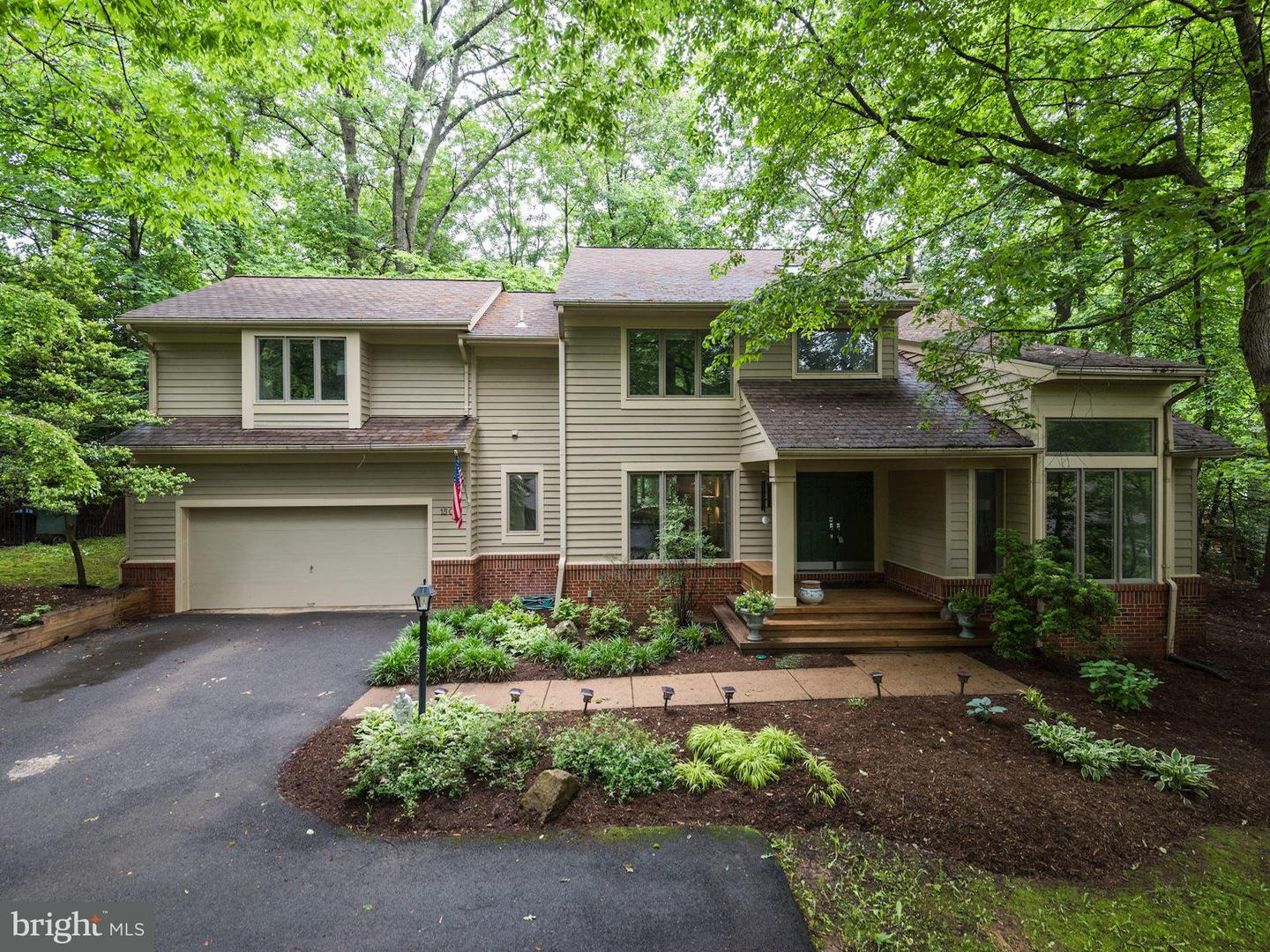 Single Family for Sale at 1505 North Village Rd Reston, Virginia 20194 United States
