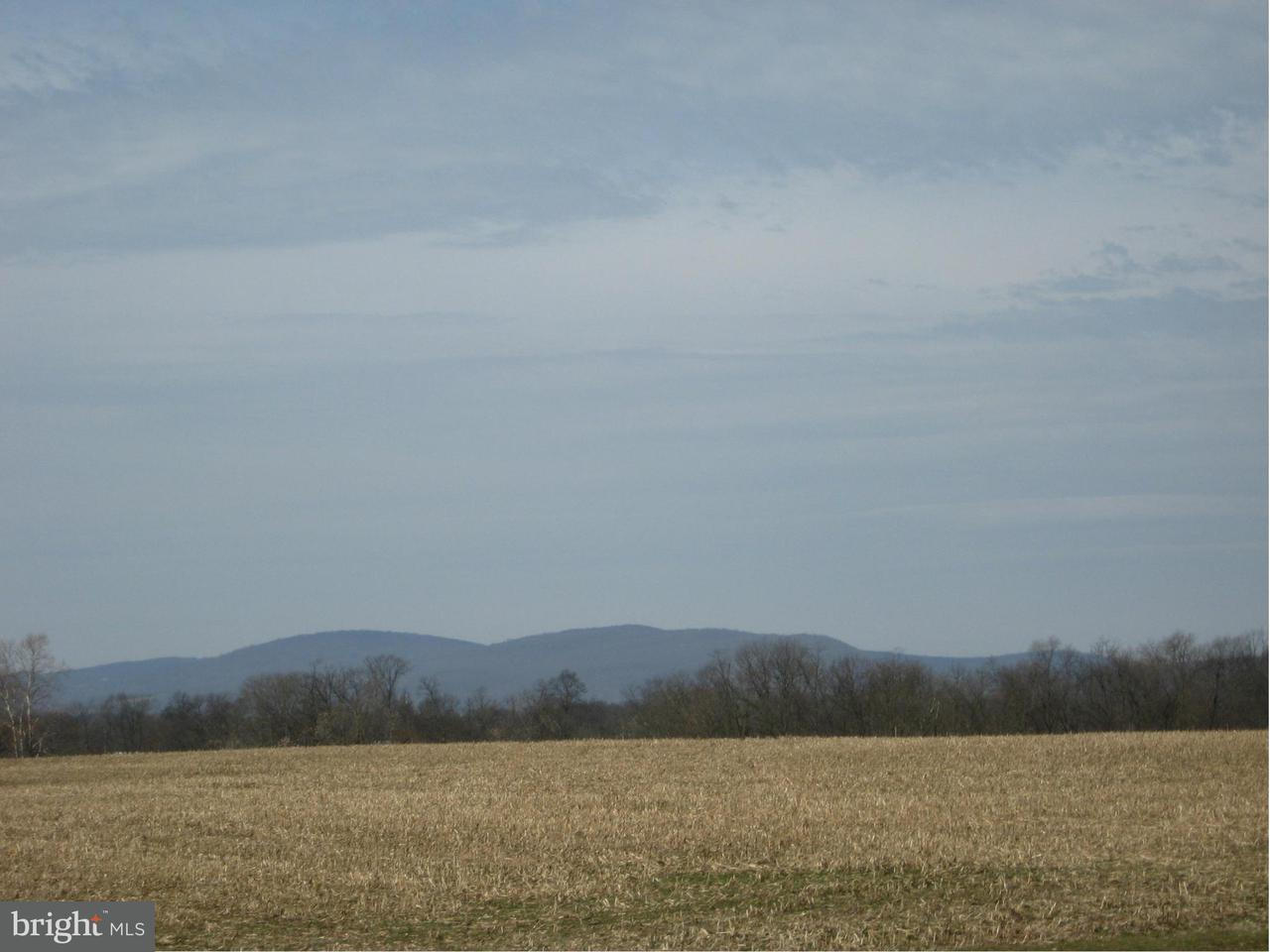 Terrain pour l Vente à 3296 Bullfrog Road 3296 Bullfrog Road Taneytown, Maryland 21787 États-Unis
