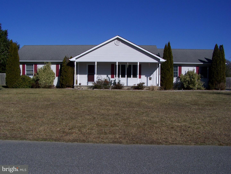 Eensgezinswoning voor Verkoop op Address Restricted Viola, Delaware 19979 Verenigde Staten