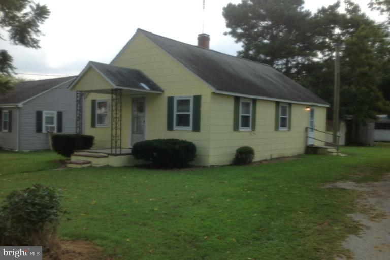 Other Residential for Rent at 23819 Griffith Rd Preston, Maryland 21655 United States