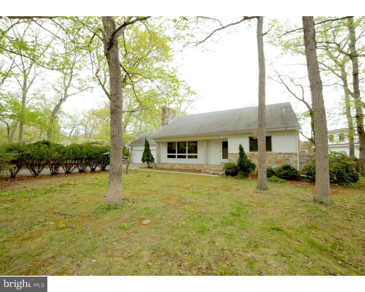 一戸建て のために 売買 アット 1 PECAN Lane Browns Mills, ニュージャージー 08015 アメリカ合衆国