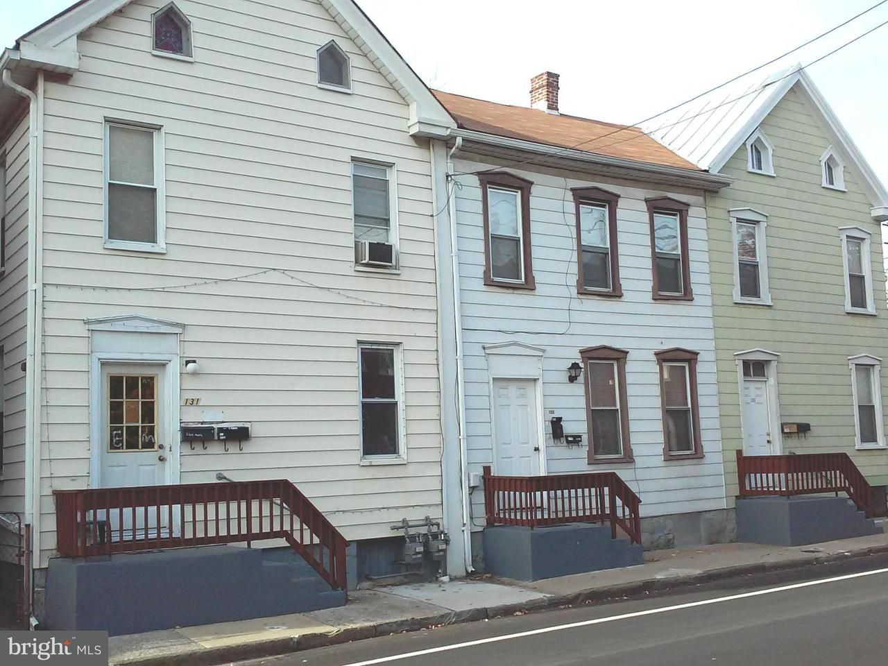 Other Residential for Sale at 131 S Mulberry St Hagerstown, Maryland 21740 United States