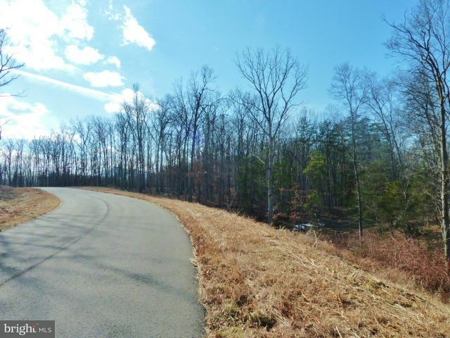 Photo of home for sale at Comforter Lane, Middletown VA