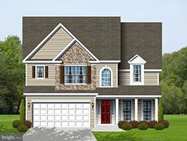 Single Family for Sale at 1709 Adria Ln Port Republic, Maryland 20676 United States