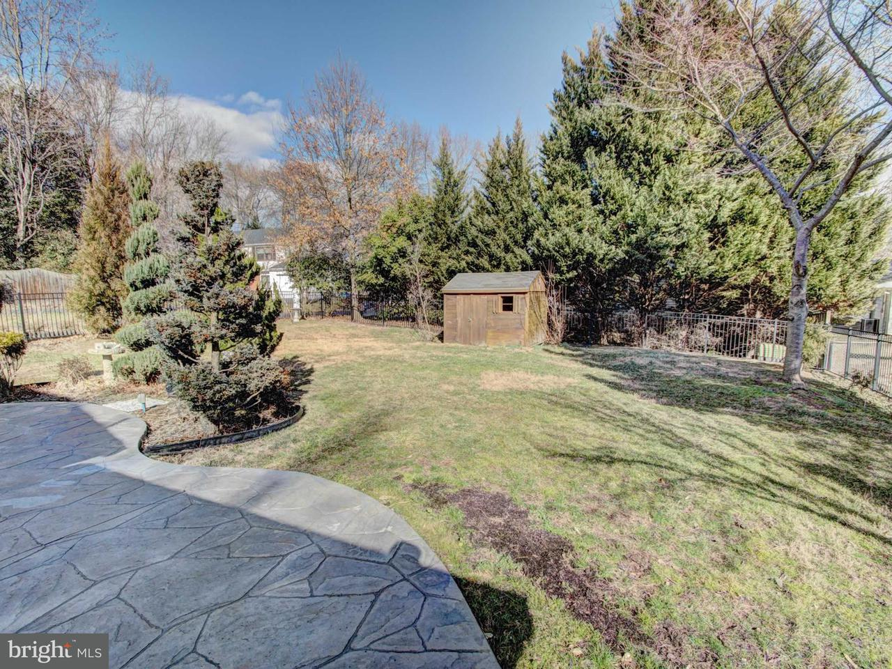 Additional photo for property listing at 7215 Wickford Drive 7215 Wickford Drive Alexandria, Virginia 22315 États-Unis