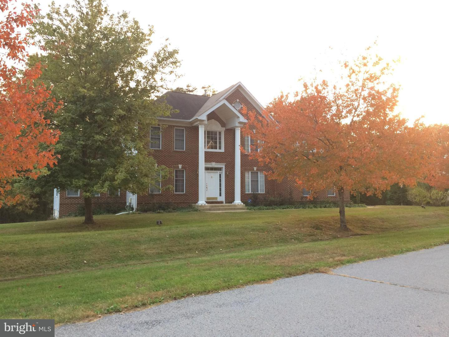 Other Residential for Rent at 11313 Wycombe Park Ln Glenn Dale, Maryland 20769 United States